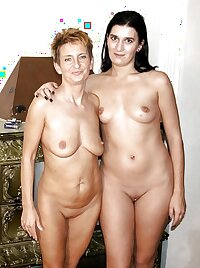 Mothers Daughters Naked