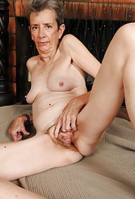 Mature and grannies 16
