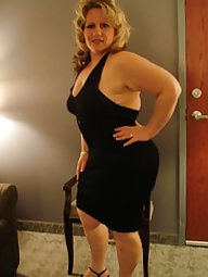 BBW MILF GODDESS THE WOMAN OF MY DREAMS