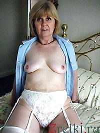 Granny compilation (Private photos)