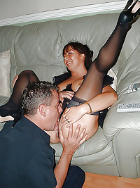 Amateur MILFs spreading their legs for you