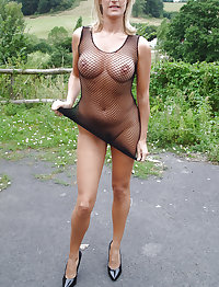 Sexy Mature Milf(4 The End)
