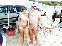 les salopes ( old couple )