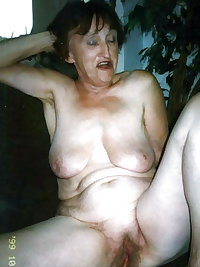 MATURE AND GRANNIES 112