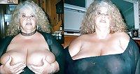 BBW matures & grannies 2