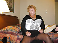 mature and granny upskirt 2