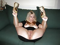 Only Amateur MILF And Mature MIX #105 HQ by DarKKo
