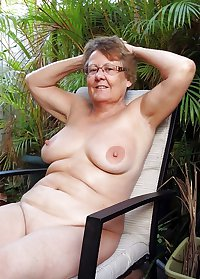 Hairy mature 7 - Saggy tits, boobs, grannies