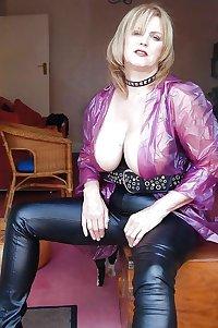 Hot & sexy Amateur Milfs Big Tits 25