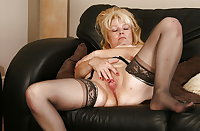 MATURE AND GRANNIES 115