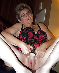 MATURE AND GRANNIES 106