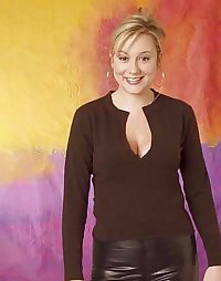 Megyn Price Ultimate MILF Collection