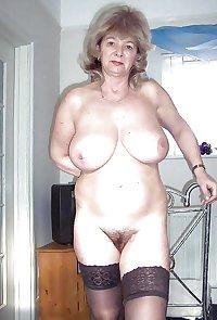 Grab a granny 33