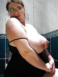 Amateur BBW Sluts 12