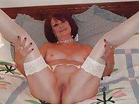 Wedding Ring Swingers #67: Spread Your Legs
