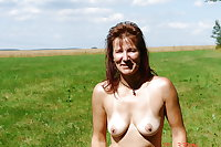Amateur Mature Sexy Wives 25