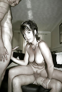 SEXY AND HORNY WIVES & GIRLFRIENDS 4