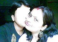 INDIAN WIFE NISHA -INDIAN DESI PORN SET 9.3