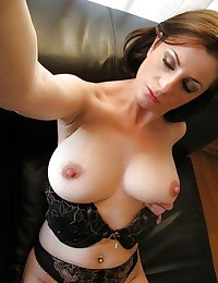 Sexy and Slutty Matures 31