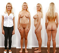 dressed - undressed amteure mature wives panties voyeur