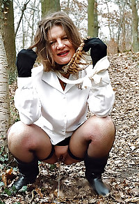 Milf Nudists #8 BoB - Flasher Special