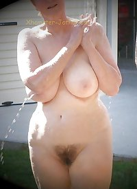 Mature Hairy With Big Tits
