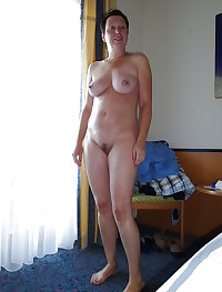 Matures of all shapes and sizes hairy and shaved 346