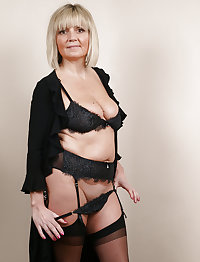 sexy milf and matures in lingerie