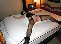Tied to the Bed 3