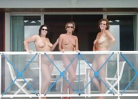 Only the best amateur mature ladies.20