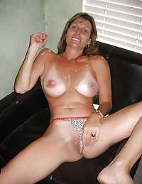 MILF and mature tan lines. Would you or why not?
