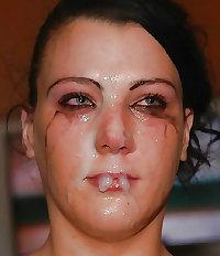 0091 cumshots facials