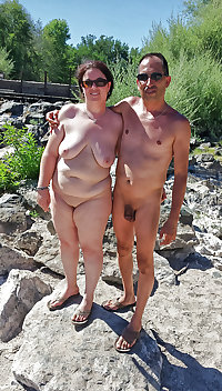 nudes, couples, groups of people nude 73