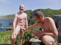 Fkk-oder einfach nur geiler Sex im Sommer...
