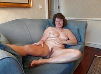Amateurs, Matures & Milf's