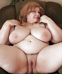 Sexy Milfs and Matures
