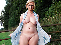 Matures of all shapes and sizes hairy and shaved 357