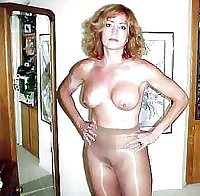 Only the best amateur mature ladies wearing PH 6.