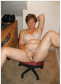 Mature Lover 104... FOXY (Fucking-Only-seXY) Moms - 04