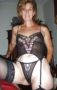 Over Sexed Mature Wives & Cougars