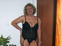 mature amateur wife
