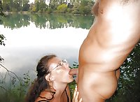 Orgasm SEXY BABES FUCK in NUDE BEACH Wed who Exhibit H27