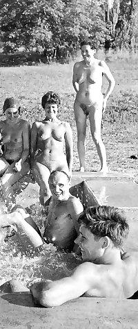 vintage mature nudist 3