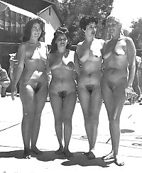 vintage mature nudist 3