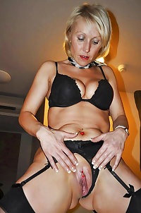 REAL Mom Pussy 17
