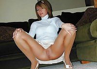 Only Amateur MILF And Mature MIX by DarKKo #62