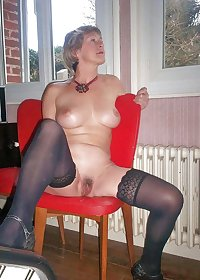 Even more matures posing