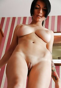 Matures of all shapes and sizes hairy and shaved 313