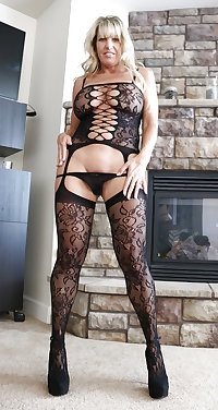 Matures and MILFs Vol. 29