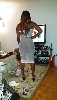 Swinger Party Dress Code #1